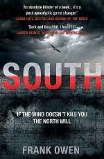 South (Divided America, #1)