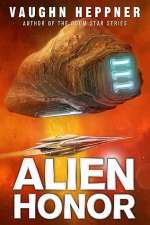 Alien Honor (Fenris, #1)