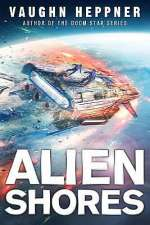 Alien Shores (Fenris, #2)