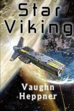 Star Viking (Extinction Wars, #3)