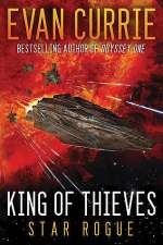 King of Thieves (Odyssey One: Star Rogue, #1)