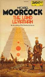 The Land Leviathan (Oswald Bastable #2)