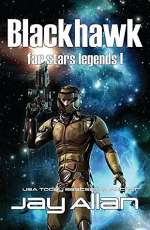 Blackhawk (Far Stars Legends, #1)
