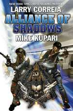 Alliance of Shadows (Dead Six, #3)