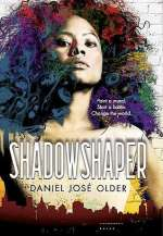 Shadowshaper (The Shadowshaper Cypher, #1)