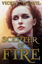 Scepter of Fire (The Snow Queen Saga, #2)
