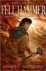 Song of the Fell Hammer (Battle's Perilous Bridge, #1)