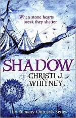 Shadow (The Romany Outcasts Series, #2)