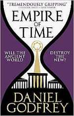 Empire of Time (New Pompeii, #2)