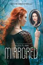 Mirrored (The Kendra Chronicles, #3)
