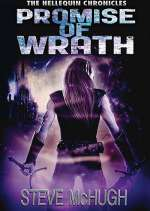 Promise of Wrath (The Hellequin Chronicles, #6)