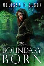 Boundary Born (Boundary Magic #3)