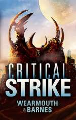 Critical Strike (Critical #3)