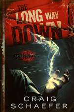 The Long Way Down (Daniel Faust, #1)