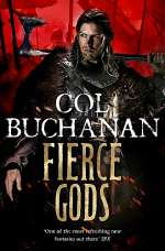 Fierce Gods (Heart of the World, #4)