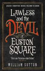 Lawless and the Devil of Euston Square (Lawless, #1)