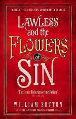 Lawless and the Flowers of Sin (Lawless, #2)