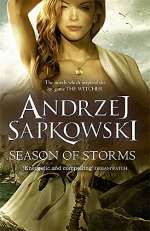 Season of Storms (The Witcher, #8)