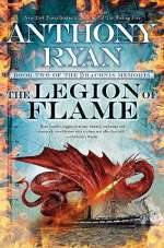 The Legion of Flame (The Draconis Memoria, #2)
