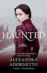 Haunted (The Ghost House Saga, #2)