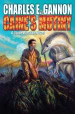 Caine's Mutiny (Tales of the Terran Republic, #4)