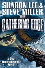 The Gathering Edge (Liaden Universe, #18)