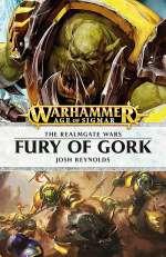 Fury of Gork
