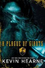 A Plague of Giants (The Seven Kennings, #1)