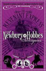The Revenant Express (Newbury & Hobbes, #5)