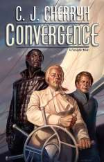 Convergence (The Foreigner Universe #18)