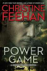 Power Game (GhostWalkers, #13)