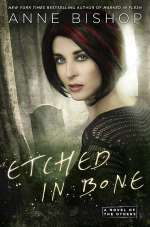 Etched in Bone (The Others, #5)
