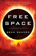 Free Space (Evagardian, #2)