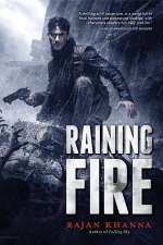 Raining Fire (Ben Gold, #3)