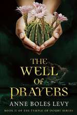 The Well of Prayers (The Temple of Doubt, #2)