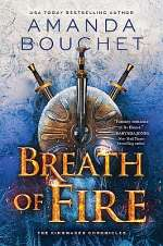 Breath of Fire (The Kingmaker Chronicles, #2)
