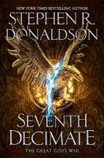 Seventh Decimate (The Great God's War, #1)