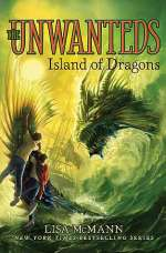 Island of Dragons (The Unwanteds, #7)