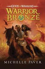 Warrior Bronze (Gods and Warriors, #5)