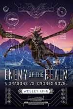 Enemy of the Realm (Dragons vs. Drones, #2)