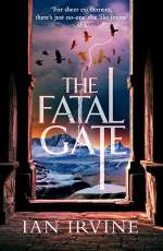 The Fatal Gate (The Gate of Good and Evil, #2)