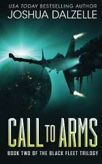 Call to Arms (The Black Fleet Trilogy, #2)