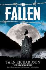 The Fallen (Darkest Hand Trilogy, #2)