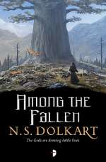 Among the Fallen (Godserfs, #2)
