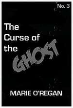 The Curse of the Ghost (The Cursed #3)