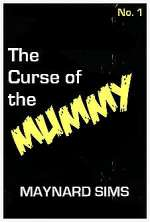The Curse of the Mummy (The Cursed #1)