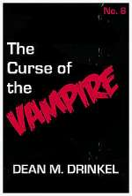 The Curse of the Vampire (The Cursed #6)