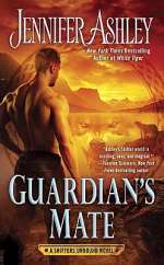Guardian's Mate (Shifters Unbound, #9)