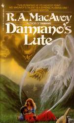 Damiano's Lute (Damiano #2)