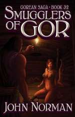 Smugglers of Gor (Chronicles of Gor, #32)